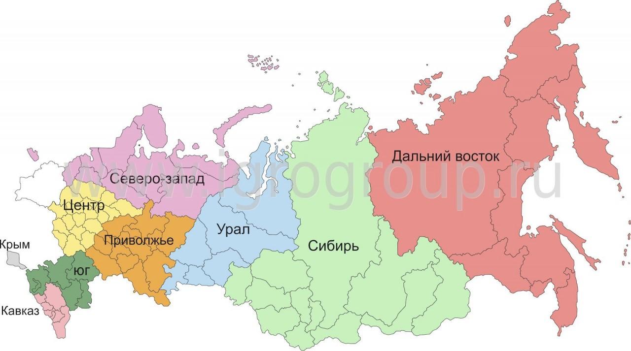 урал на карте россии с границами смерти был